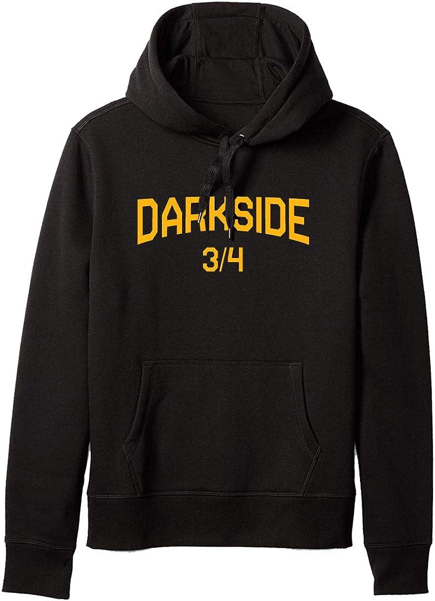 3rd Battalion 4th Direct sale of manufacturer 3 4 Infantry Pullover Hood Regular store Battalions Darkside
