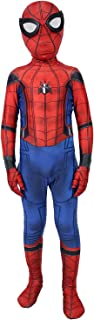 Best spiderman homecoming costume for kids Reviews