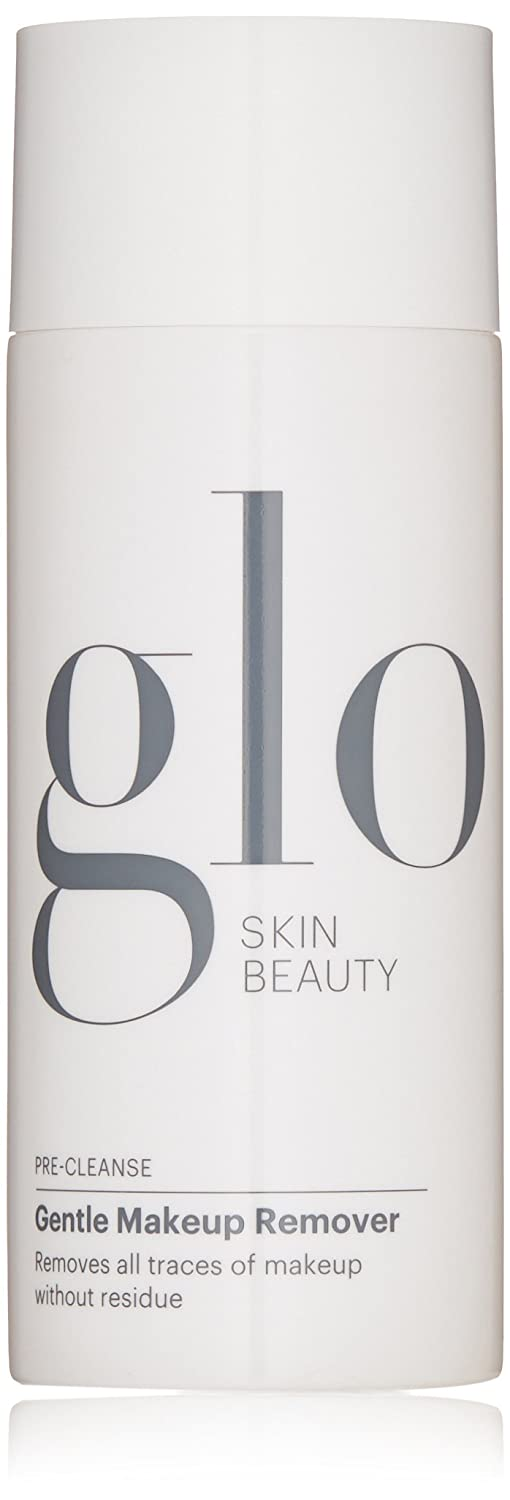 Glo Skin Beauty Gentle Makeup Remover - Oil Free Eye Makeup Remover for Sensitive Skin - 5 fl. oz. : Beauty & Personal Care