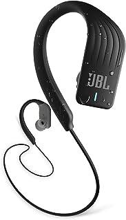JBL Endurance Sprint Waterdichte draadloze in-ear sporthoofdtelefoon met touch-bediening, zwart