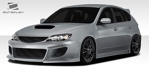 Extreme Dimensions Duraflex Replacement for 2008-2011 Subaru Impreza 5dr 2008-2010 Impreza WRX 5dr C-Speed 3 Body Kit - 4 Piece