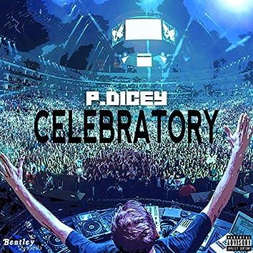 Celebratory