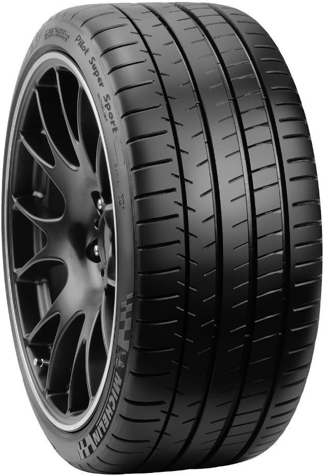 Michelin Attention brand Tires 92632 Pilot 285 Super Sport Ranking TOP12 30zr20