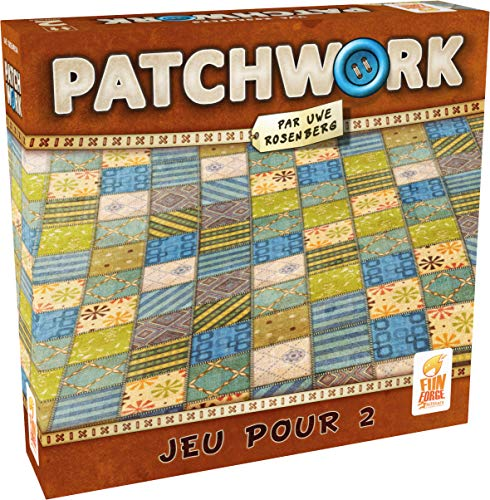 conseguir Juego Patchwork on line