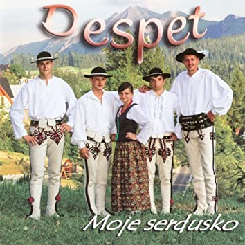 Moje Serduszko  (Highlanders Music from Poland)