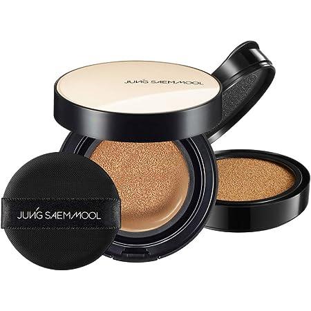Amazon.com : [JUNGSAEMMOOL OFFICIAL] Essential Skin Nuder Long Wear Cushion  (Refill included) (Light) : Beauty
