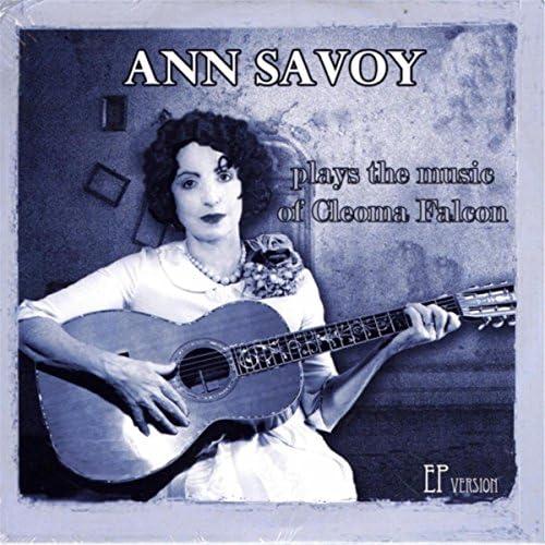 Ann Savoy
