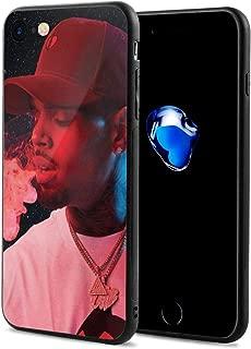 Fan Design RONDB-122 Phone Case for iPhone 5/5s/6/6s/6 Plus/6s Plus/7/8/7 Plus/8 Plus/X/XS/XR/XS Max