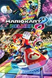 Close Up Super Mario Poster Mario Kart 8 (Deluxe) (61cm x