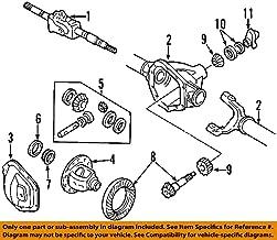 Best 2008 f250 front axle diagram Reviews