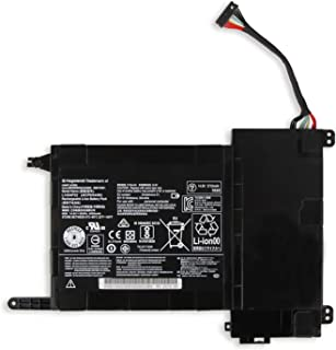BOWEIRUI Replacement Laptop Battery for Lenovo L14S4P22 (14.8V 60Wh 4050mAh) IdeaPad Y700 Y701 Y700-14ISK Y700-15ISK Y700-17ISK Y700-15ACZ Series Notebook L14L4P23 L14M4P23