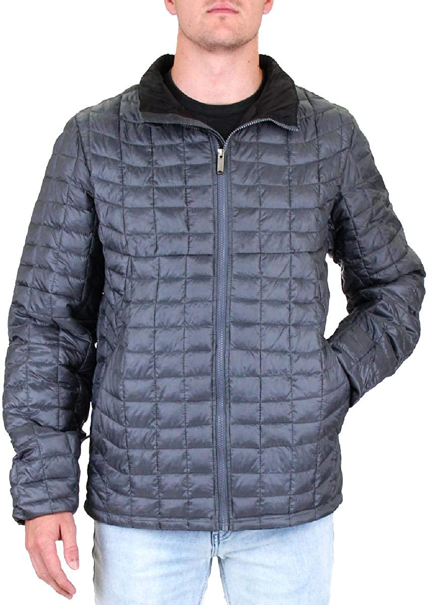 Ben Sherman Men's Quilted Coat Animer and price revision In stock Lightweight Puffer Packable