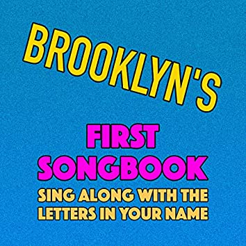 Brooklyn's First Songbook