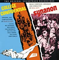 College Confidential + Synanon (OST) by Dean Elliott (2006-09-06)