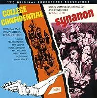College Confidential + Synanon (OST) by Dean Elliott (2006-09-06)