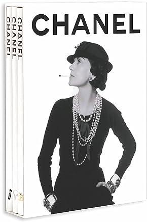 6ec3c81d4997a Chanel  Fashion  Fine Jewellery  Perfume (Set of 3 Books) (Memoire