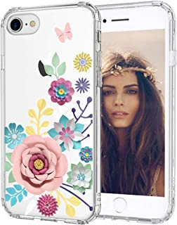 iphone 8 floral cases