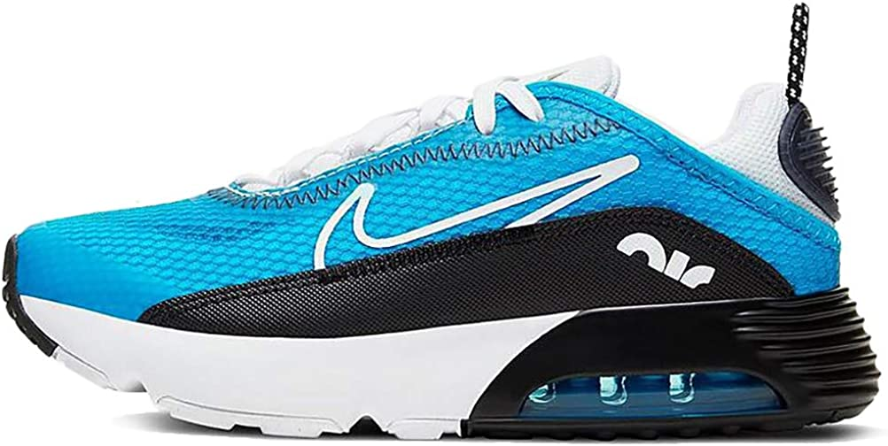 Nike unisex Air Max 2090 ps Little Kids Cu2093-40 Excellence Casual Shoe Running