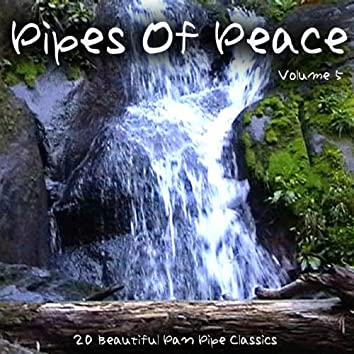 Pipes Of Peace (Volume Five)