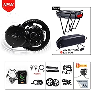 Best electric scooter conversion kit Reviews
