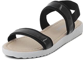 KITTENS Girls' Fashion Sandals