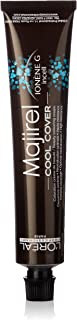 LOreal Paris Majirel Cool Cover - # 7.88 Deep Mocha Blonde by LOreal Professional for Unisex - 1.7 oz Hair Color, 50 ml