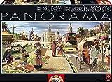 Puzzles Educa - Mundo Global, Puzzle de 3000 Piezas (15545)