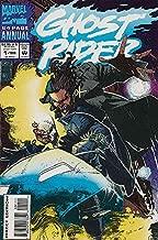 Ghost Rider (Vol. 2) Annual #1 VF/NM ; Marvel comic book
