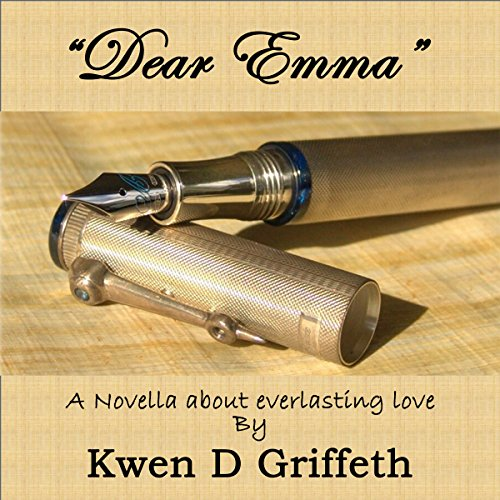 """Dear Emma"" cover art"