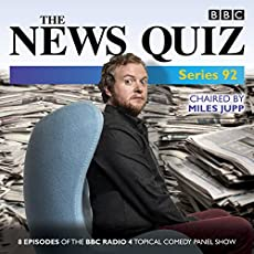 The News Quiz - Series 92