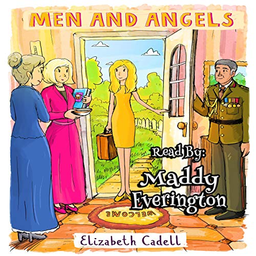 Men and Angels cover art