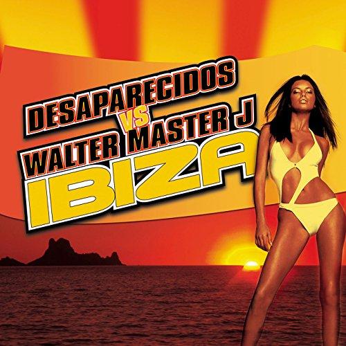 Ibiza (Desaparecidos Vs. Walter Master J / Sissoko & Walter Master J Original Mix)