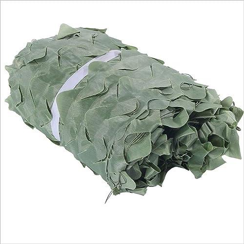 Filet De Camouflage Tissu Oxford Chasse Tir Armée Cacher Pour Camping Masquer Décorations De Fête (taille   4x20m)