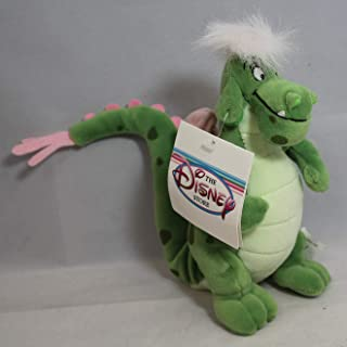 Pete's Dragon Elliott Bean Bag Plush