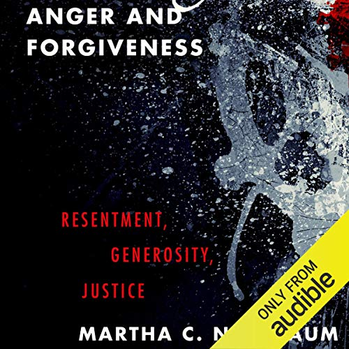 Anger and Forgiveness Titelbild