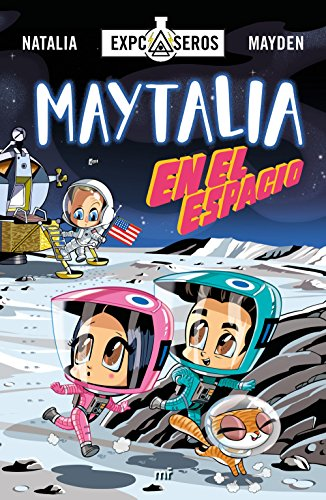 Maytalia en el espacio (4You2)