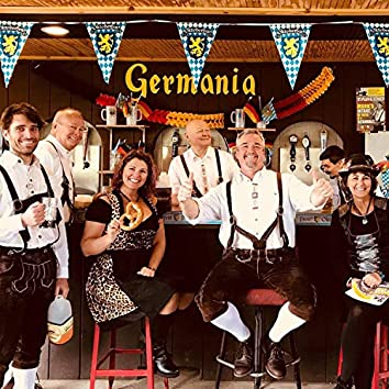 Oktoberfest Brings Out the Wurst