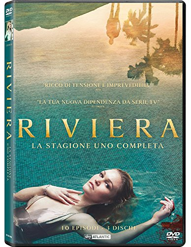 Riviera Stg.1 (Box 3 Dvd)