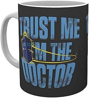 Kaffeebecher Dr Who Tardis Galaxy mit Wärmeeffekt Kaffeetasse Tasse Becher