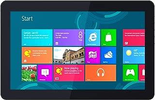 GeChic 1303i 13.3 inch 1080p Touchscreen Portable Monitor with HDMI, VGA, MiniDisplay Inputs