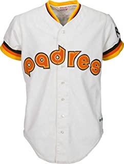1984 Tony Gwynn Game Worn Signed San Diego Padres Jersey & SGC COA - PSA/DNA Certified - MLB Game Used Jerseys