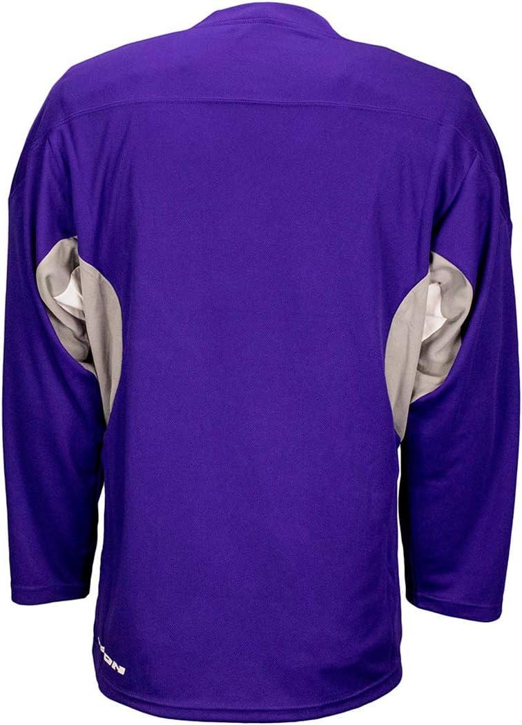 Purple TronX DJ200 Team Hockey Practice Jersey