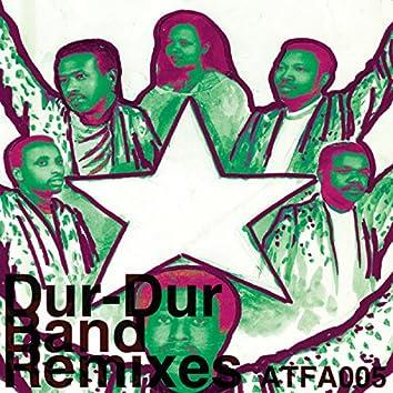 Dur-Dur Band Remixes