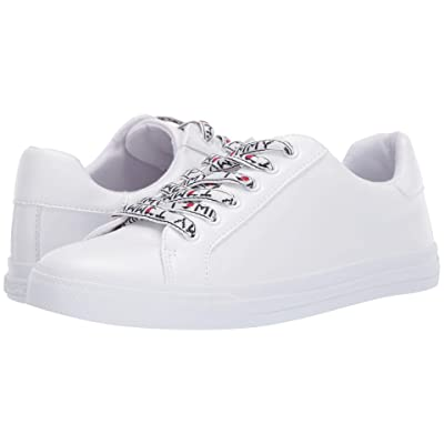 Tommy Hilfiger Leania 3 (White) Women