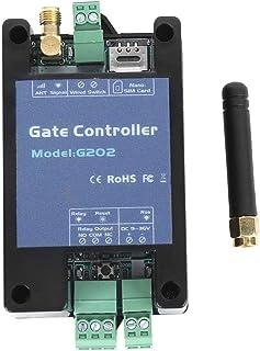 Ladieshow GSM-målöppnare, relä för trådlös fjärråtkomstkontroll, fjärrströmbrytare för fjärr/parkeringssystem (3 g)