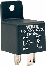 Viair 93940 40 Amp Air Compressor Relay for 12 Volt compressor