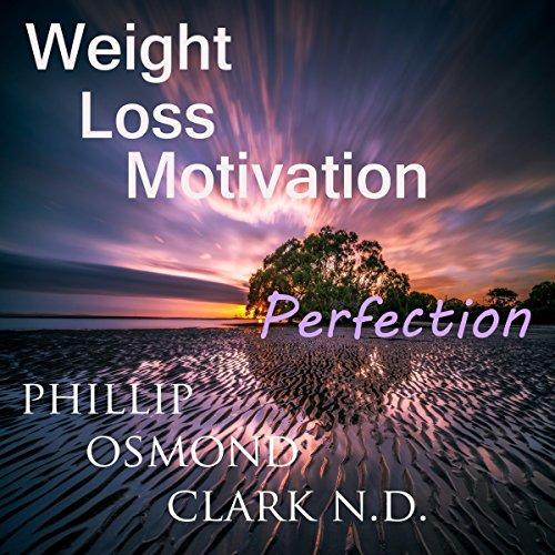 Weight Loss Motivation Perfection Titelbild