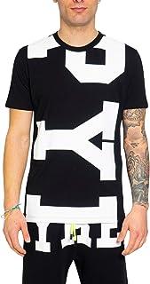 Pyrex T-Shirt Uomo Logo Grande 21epb41997