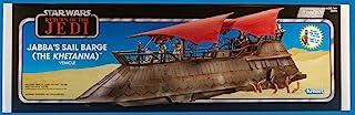 Star Wars Hasbro The Vintage Collection Jabba's Sail Barge The Khetanna