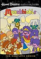 Monchhichis: The Complete Series [DVD]